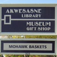 Akwesasne Library and Cultural Center