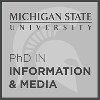 Information and Media Ph.D. Program at Michigan State University