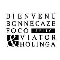 Bienvenu Bonnecaze Foco Viator and Holinga APLLC
