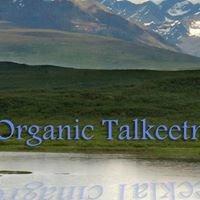Organic Talkeetna