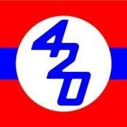 US International 420 Class Association