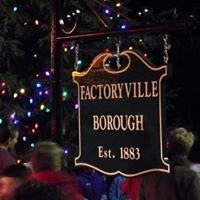 Factoryville Borough