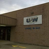 USW Local Union 13-447
