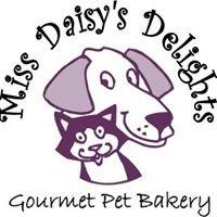 Miss Daisy's Delights Gourmet Pet Bakery