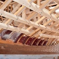 First Light Boatworks & Marine Railway