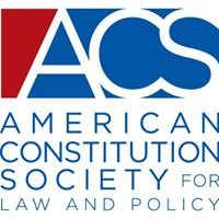 American Constitution Society at Washington University School of Law