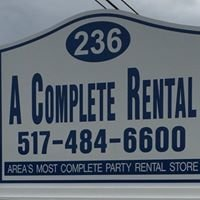A Complete Rental