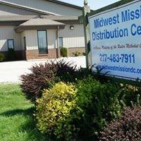 Midwest Mission Distribution Center