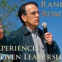 Randy Roach, Mayor