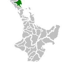 Whangarei District
