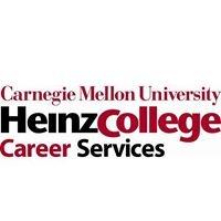 Heinz College Career Services