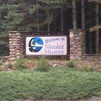Nicolet Shores Resort