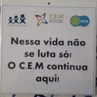 CEM - Centro de Integração na Serra da Misericórdia