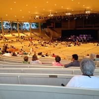 The Amphitheater at Chautauqua Institution