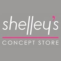 shelley's CONCEPT STORE