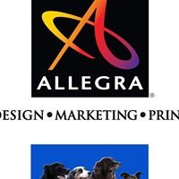 Allegra Design Marketing Print