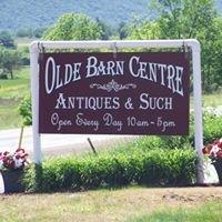Olde Barn Centre