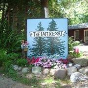 Eagle River's Last Resort