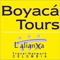 Boyaca Tours