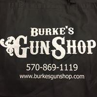 Burke's Gun Shop