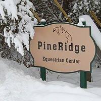 Pine Ridge Equestrian Center, LLC