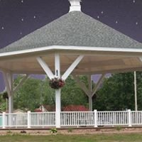 Gazebo Nights at Normal Park