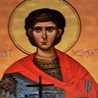 Saint Sebastian Parish
