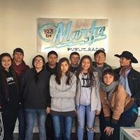 KRTS Youth Media