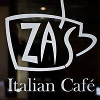 Za's Italian Cafe - Champaign