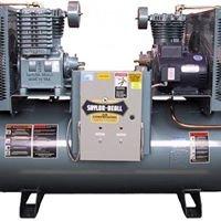Saylor Beall Air Compressors