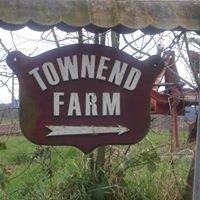Townend Hop Farm