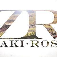 Zaki•Rose