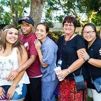 UC Irvine Health Regional Burn Center