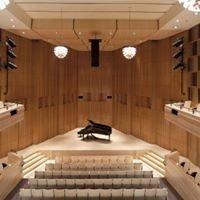 Hatch Recital Hall, Eastman School of Music