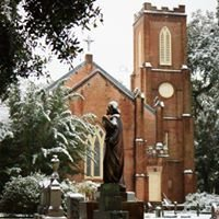 Grace Church of West Feliciana