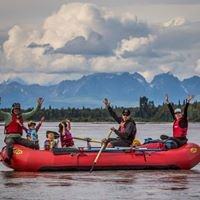 Denali View Raft Adventures LLC.