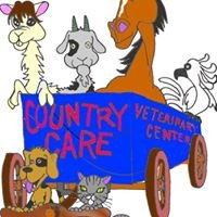 Country Care Veterinary Center