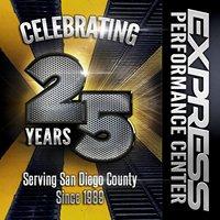 Express Performance Center - Santee, Calif.