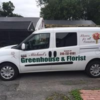 Michael's Greenhouse