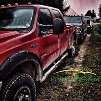 Prairie Hills Ford