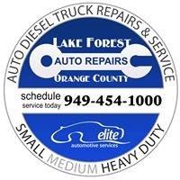 Auto Towing Orange County
