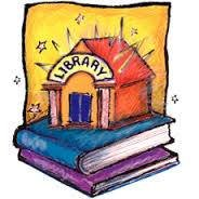 Ellsworth AFB Holbrook Library