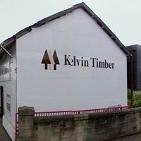 Kelvin Timber West Ltd