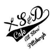 S&D Cafe, Pittsburgh