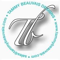 Tammy Beauvais Designs