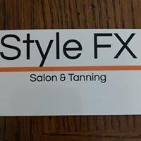 Style Fx Salon & Tanning