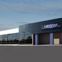 Crystal Finishing Systems Inc.