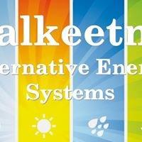 Talkeetna Alternative Energy Systems