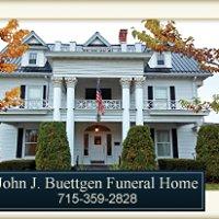John J Buettgen Funeral Home