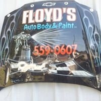 Floyd's Auto Body & Paint Inc,